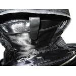 Сумка-барсетка кожаная 9709-Ct Италия
