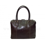 Кожаная сумка АРТ:9715-It Тони Перотти
