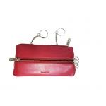Ключник  на 2 отделения АРТ:5021-Cor