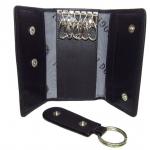 Кожаный ключник АРТ:5005-Cor Tony Perotti