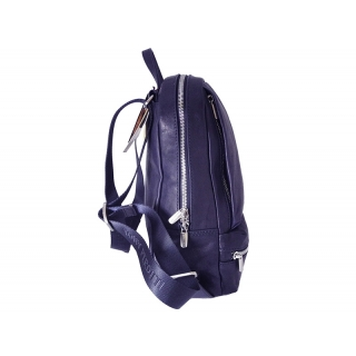 Кожаная сумка-рюкзак 9204-Vs